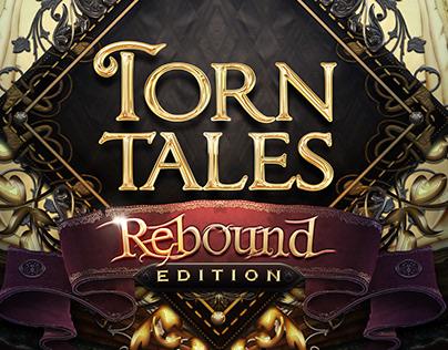 Torn Tales (2018)