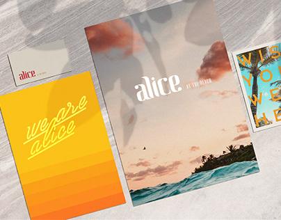 Alice Beach Bar