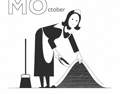 MOctober