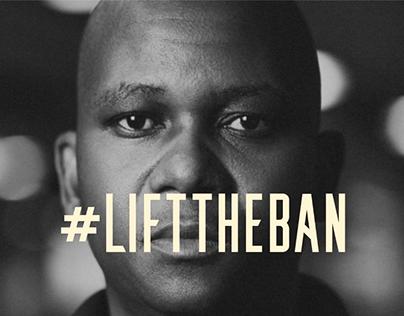 SATTA Lift The Ban Campaign - ATL elements