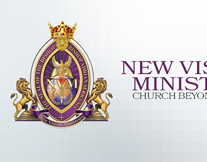 New Vision Ministries Stationery Package