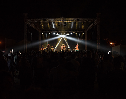 20º Festival da Juventude Mexilhoiera Grande - Day 1