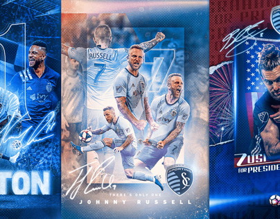 MLS is Back Social Graphics