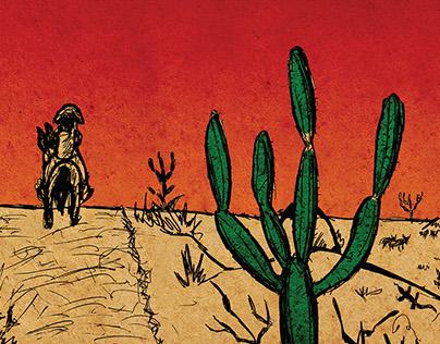 Ática Scipione | Ilustração para livro didático