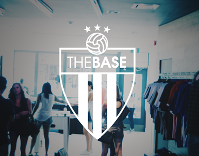 adidas: the base // toronto pop-up shop.