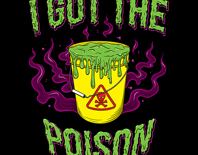 I Got the Poison