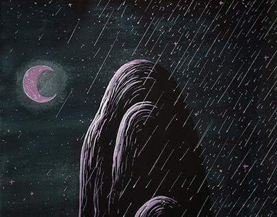 Moon & Rock
