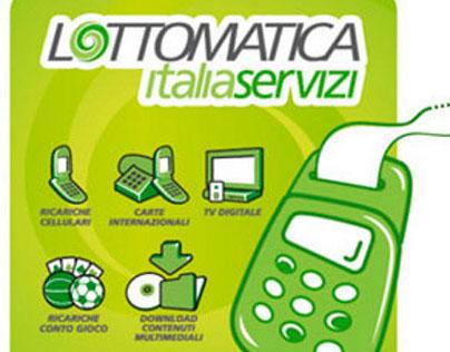 Lottomatica Digital Strategy [SMM, Mobile, Inbound]