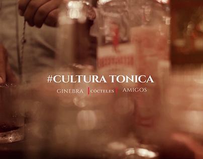 #Cultura Tónica