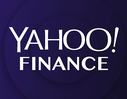Yahoo Finance Re-branding Integration