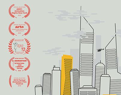Less But Better - animated short film