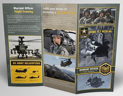 Army Brochure