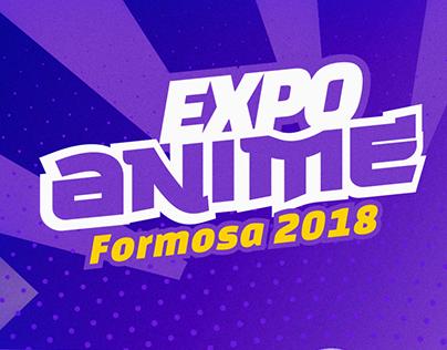 Expo Anime Formosa