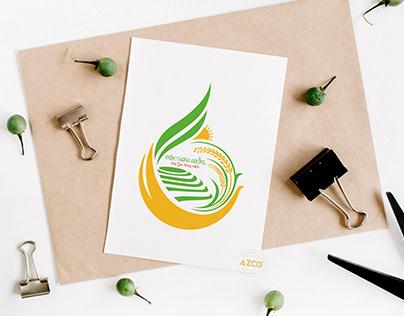 Design Logo Moc thanh Huong - Logo AZ