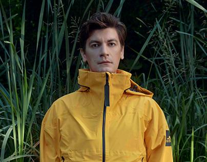 Alexandr Gudkov / Adidas Russia