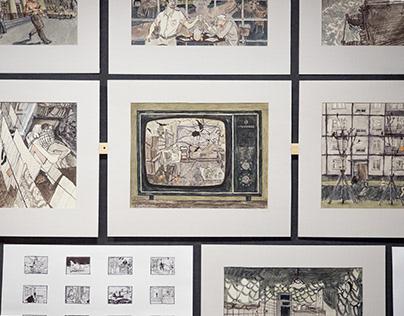 Shukshin's stories (Film sketches)