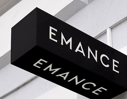 EMANCE Female Clothing Brand