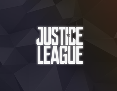 DailyUI #001 - Justice League Signup