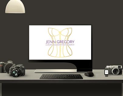Jenn Gregory Luxury Boudoir Photography