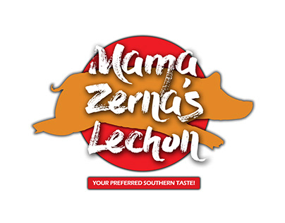 Mama Zerna's Lechon Digital Marketing Campaign