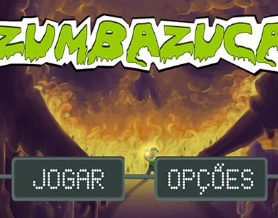 Zumbazuka -Game design and Game art