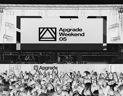 Apgrade Weekend 05