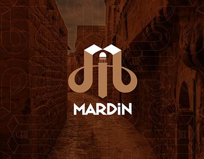 Mardin City Identity