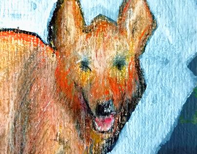 Año del perro (Year of the dog)