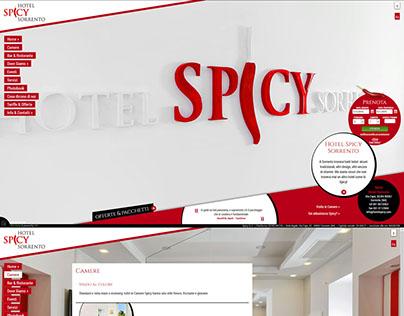 Hotel Spicy - Sorrento