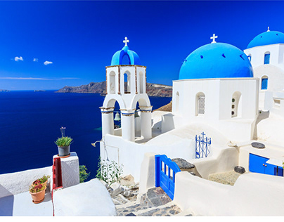 Grèce 🇬🇷