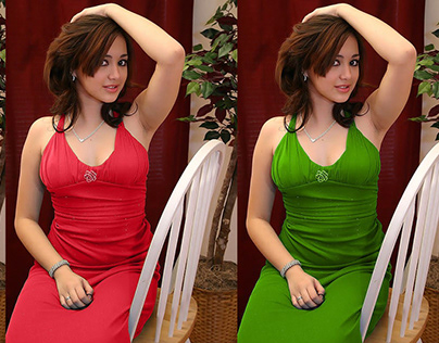 Photoshop Color Correction Service