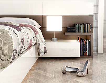 Bedrooms - Ideal Home