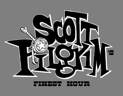 SCOTT PILGRIM VS. THE WORLD: THE GAME © Ubisoft 2010