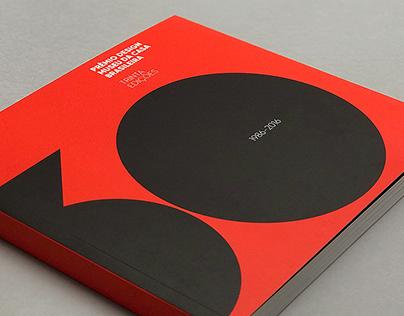 Livro Prêmio Design Museu da Casa Brasileira
