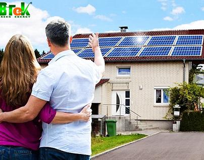 Có nên lắp đèn năng lượng mặt trời hay không?