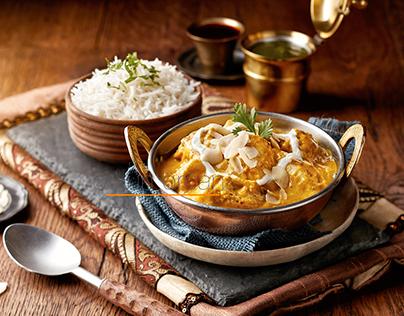 India Palace Restaurant #1