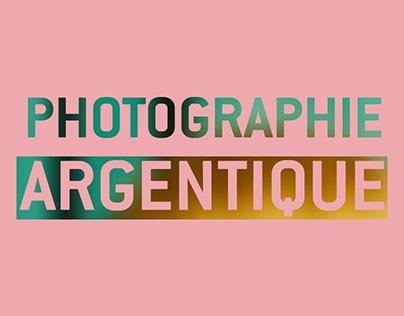 Photographie argentique