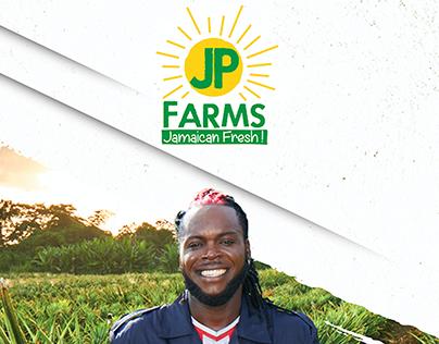 JP Farms Calendar 2017