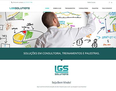 LGS Solutions