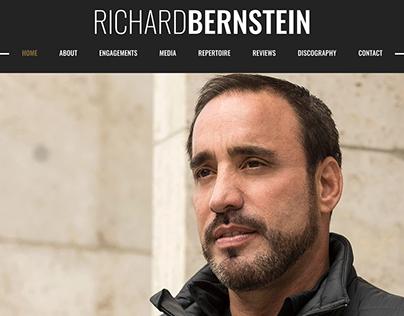 Richard Bernstein, bass