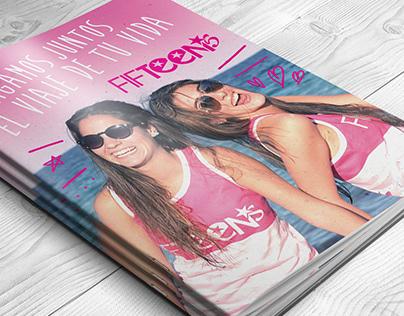 Fifteens - Brochure