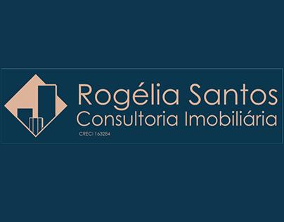 Rogélia Santos - Consultoria Imobiliária