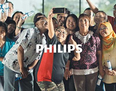 Philips AED - Retiree Rescue