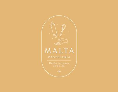 MALTA | Brand Identity