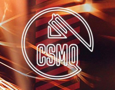Cosmique Branding & Flyers