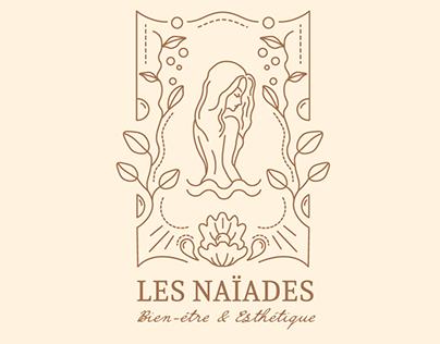 Les Naïades, bien-être & esthétique