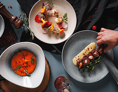 Food&drink photography