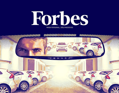 FORBES | Cover