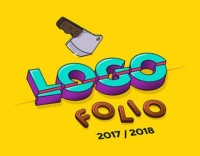 Logofolio 2017/2018