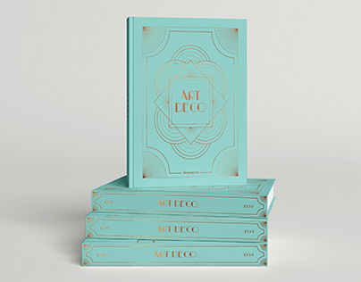Art Deco book
